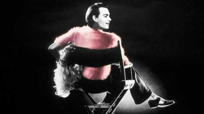 Dünyanın En Kötü Yönetmeni Seçilen Ed Wood'u Efsaneleştiren Detaylar