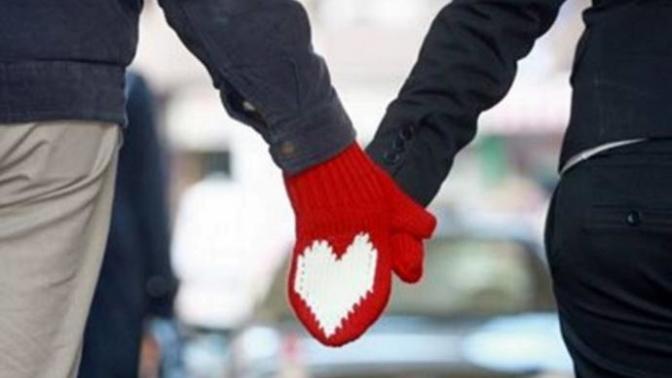 14 Şubat'ta Tatlı Sevgilinizi Tatlı İle Şımartın!