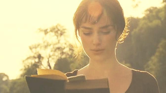 Mutlu Olmak İstiyorsan, Okuyan Bir Kızla Çık!