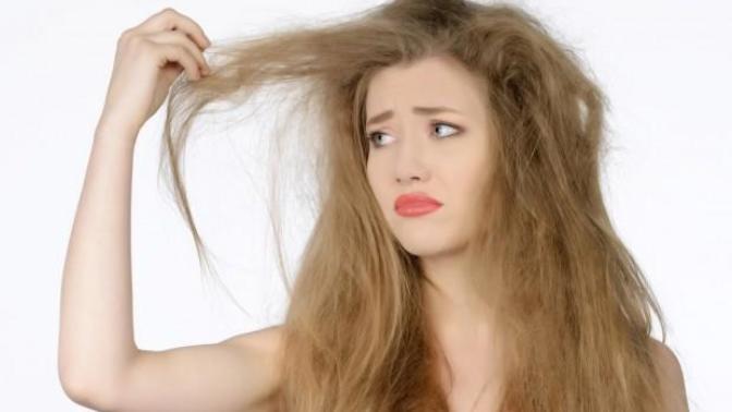 Saçları İyi Durulayamamanın Saçlara Verebileceği 4 Zarar!