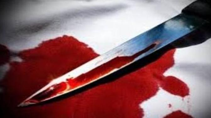 Bir Seri Katilin ilk Cinayeti
