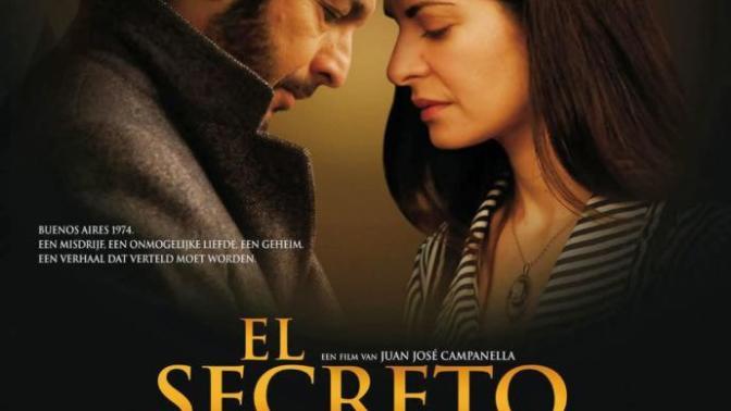Aşk ve Adalet Üzerine: El Secreto De Sus Ojos