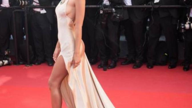 2017 Cannes Film Festivali'nde Yürek Hoplatan Güzeller!