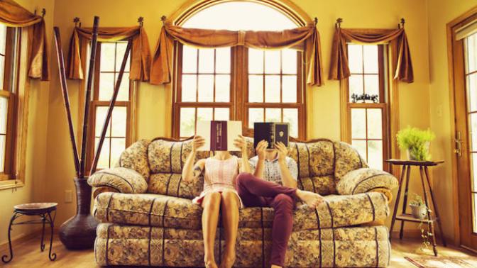 Kitap Okuyan Bir Arkadaşa mı Sahipsiniz? Çok Şanslısınız!