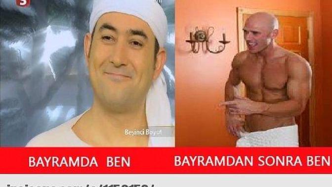 Ramazan Ayı İçin Yapılan 10 Caps