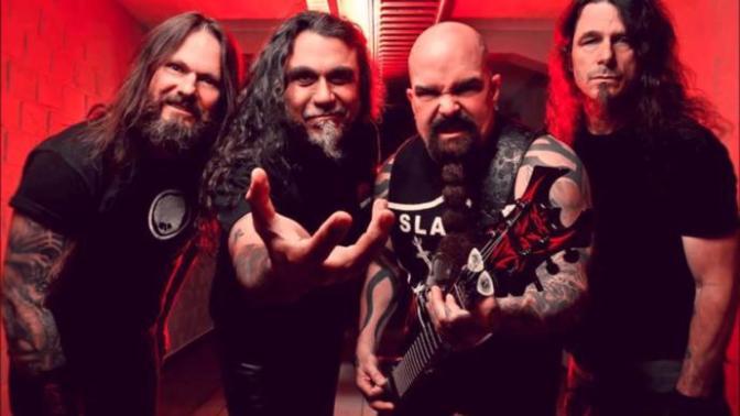 Metal Müzik Denince Akla Gelen 20 Grup!