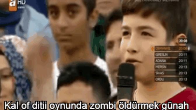 """Ramazanın """"Bitin Artık"""" Dedirten Televizyon Klasikleri"""