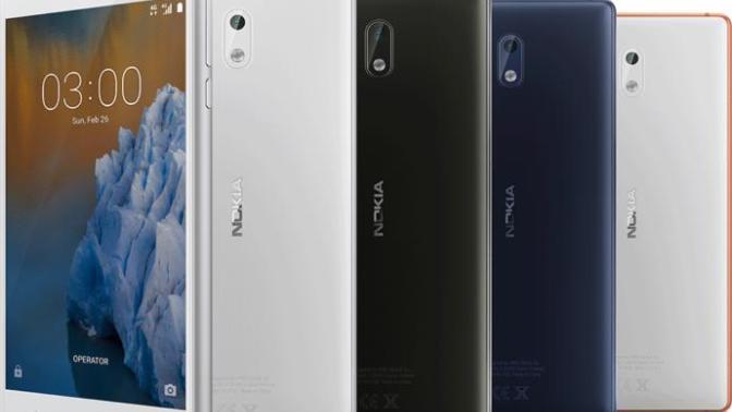 Kötü Günleri Atlatan Nokia 3-5-6 ile Sahalarda!