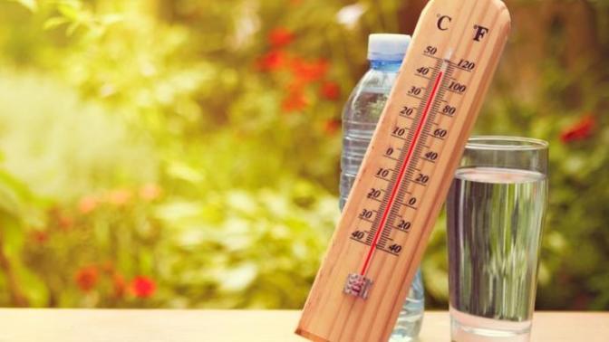"""""""Yandım"""" Dedirten Sıcakların 5 Bilimsel Sebebi"""