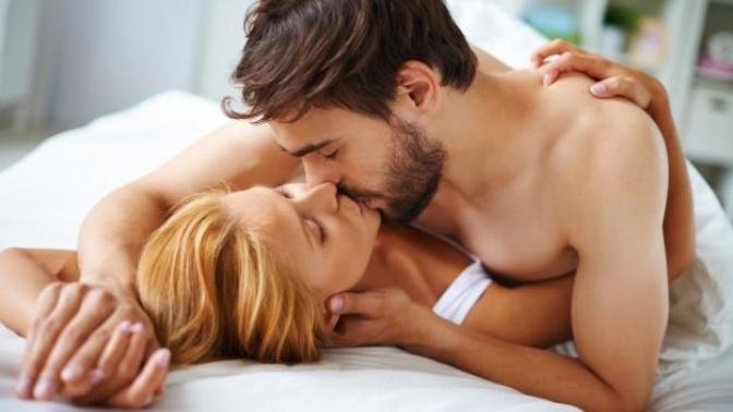 Yatakta Daha Keyifli Anlar Yakalamak İçin Erkeklere Tavsiyeler!
