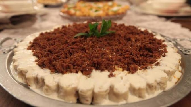 Bayram Sofranıza Yakışacak Yeni Bir Lezzet: Siron Tarifi!