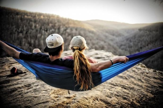 Sevgilinizle hangi dağa veyahut göl kenarına kamp kurup romantik bir zaman geçirirdiniz?