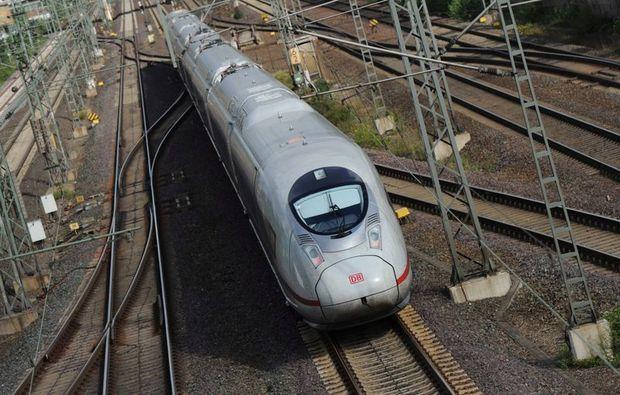 Almanya ülkemize 35 milyar euroluk demiryolu yapacak! Bu demiryolu yapımı Almanların bize karşı olan kıskançlığını bitirir mi?