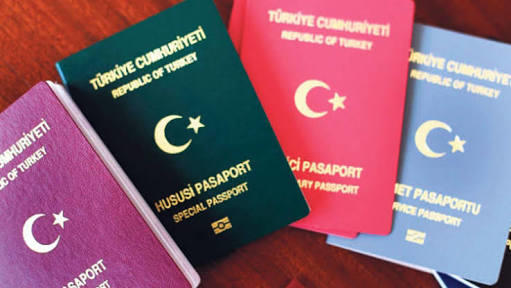 Pasaportunuz var mı? Hayatınızda kaç defa yurt dışına çıktınız?