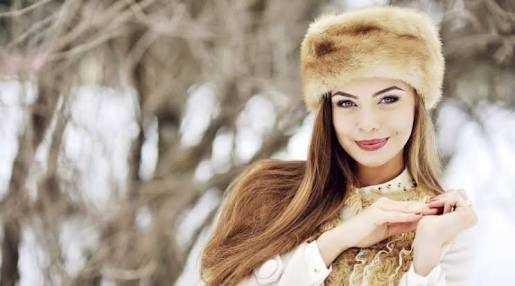 Rus kızı mı, Türk kızı mı? Hangisi daha tercih edilebilir sizce??