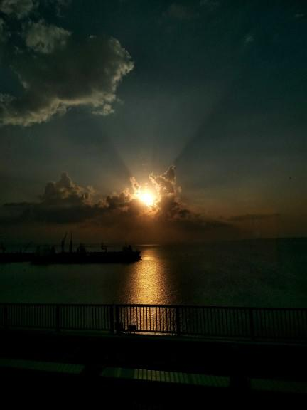 Gün batımını izlemeyi seviyor musunuz 😌😌🐣🐣?