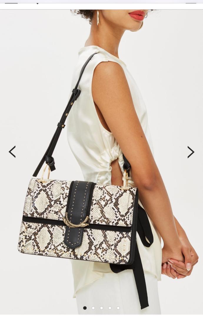 Kızlar sizce bu çanta nasıl?