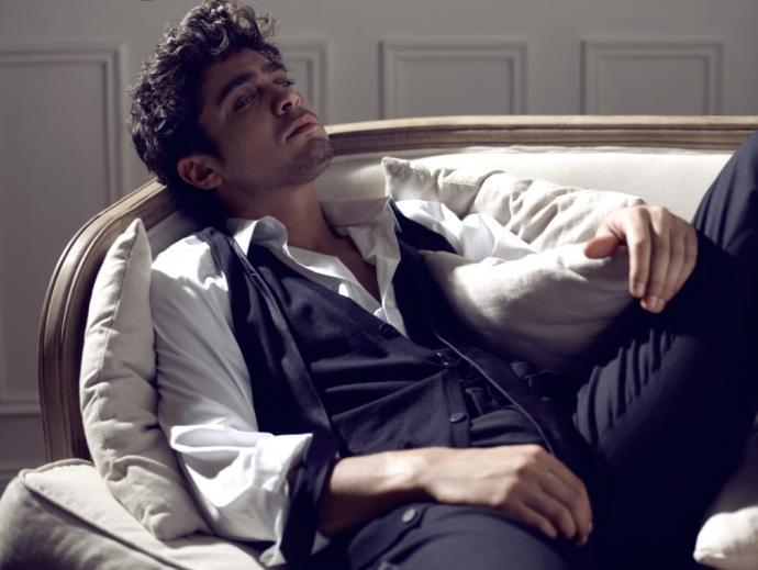 İspanya, İtalya, Fransa ve Yunanistan.4 Akdeniz ülkesini temsilen 4 karizmatik erkek. :-) Sizce en çekici olanı hangisi?