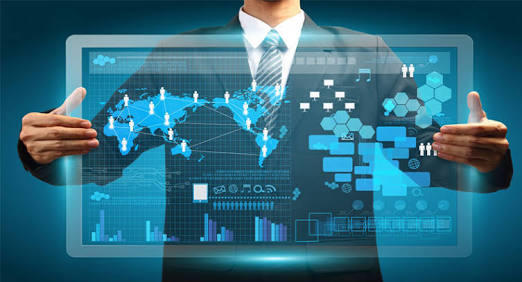 Bilişim sektörü hakkında düşünceleriniz neler?