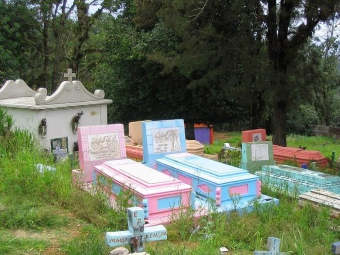 Yaşantınıza göre mezar renginiz olsaydı ne renk olurdu mezarınız?