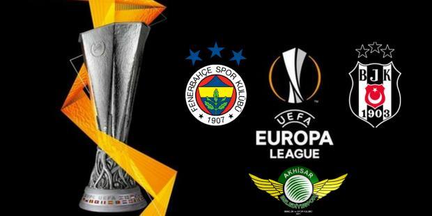 UEFA Avrupa Ligi'nde grup aşaması başlıyor: Temsilcilerimiz nasıl sonuçlar alır?