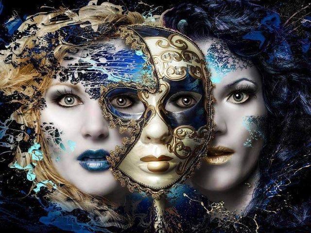 İnsanları yorgun kılan hayat mıdır, yoksa taşıdığı maskeler midir?