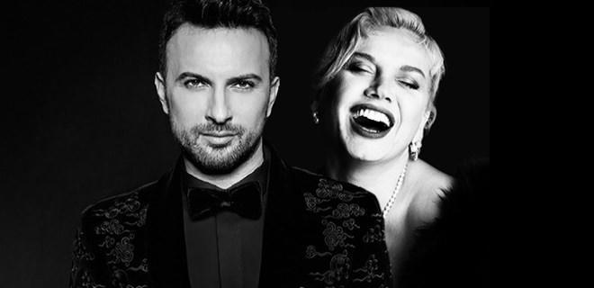 Fizy Müzik Ödülleri'nde yılın sanatçısı Tarkan ve Sezen Aksu oldu! Size göre yılın sanatçısı kim?