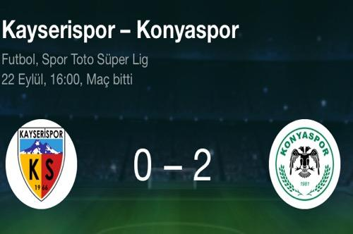 VAR'ın damga vurduğu maçı Konyaspor kazandı. Sizce VAR sisteminin gelmesi iyi mi oldu?