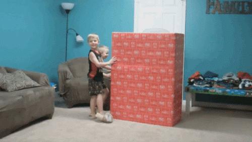 Doğum gününüzde aldığınız hediye ne olursa