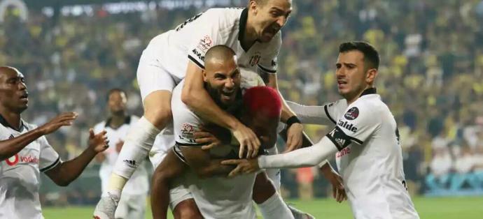 Fenerbahçe 1-1 BEŞİKTAŞ! Derbiyi nasıl buldunuz?