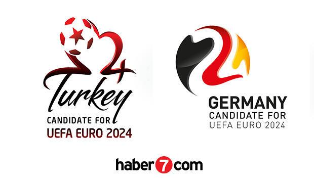 EURO 2024'DE DOĞRU YARIN EV SAHİPLİĞİ YAPACAK ÜLKEYİ BELİRLEYECEK TÜRKİYE Mİ? ALMANYA MI?