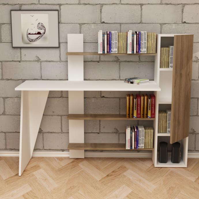 Yeni evim için hangi çalışma masasını almalıyım? Sizce hangisi benim ihtiyaçlarımı karşılar?
