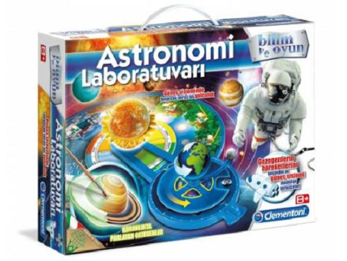 Bilim, ilim, fen, uzay hayranı oğluma hangisini neden almalıyım sence?