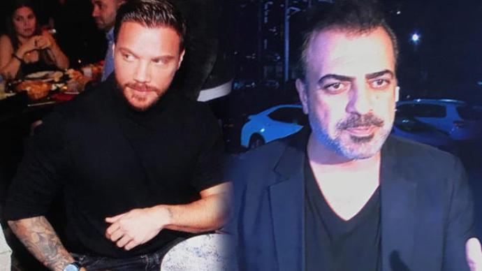Arda Turan, Berkay'ın burnunu kırdı. Bu ünlülere son zamanlarda neler oluyor?