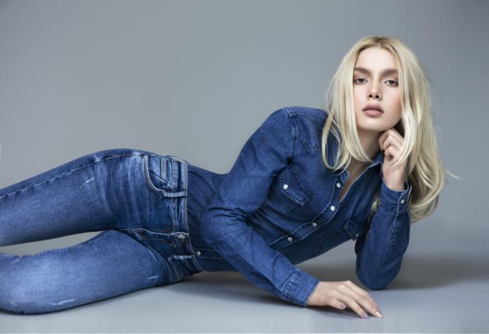 Aleyna Tilki'nin yeni modellik resimleri seni de şaşırttı mı?