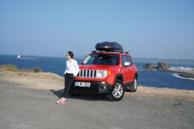 Bayanlar Neden Jip Jeep Suv Tipi Arac Kullanir Kizlarsoruyor