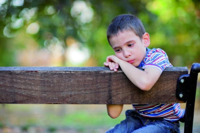Anne ve babası ayrılacak olan çocuklara bu durum nasıl anlatılmalı?
