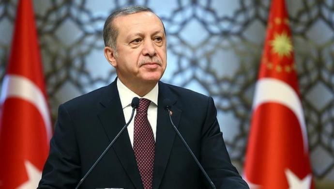 Recep Tayyip Erdoğan giderse Türkiye yıkılır mı?