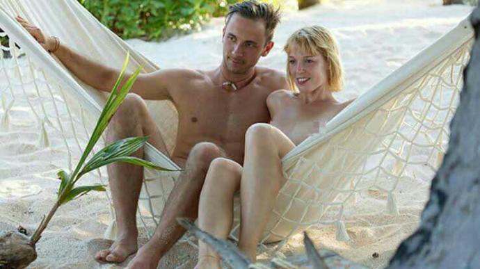 Sevgiliniz size çıplaklar plajina gidelim dese tepkiniz ne olur?