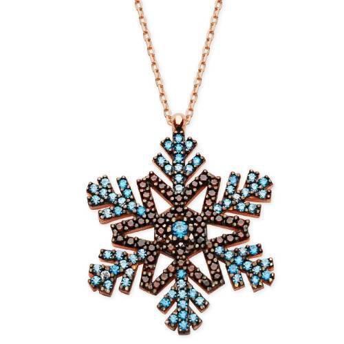 Bu güzel birbirinden güzel gümüş kolyelerden hangisi size ''Tam da sevdiğim birine hediye etmelik!'' dedirtiyor?