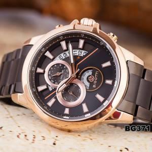 Karşı cinse zaman yönetimine hakim olduğunun sinyallerini veren erkek saatlerinden hangisi senin tercihin?