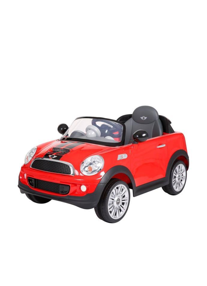 Kızım için akülü araba alacağım. Fikirlerinizi alabilir miyim?