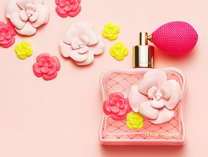 Bu Victoria's Secret kadın parfümlerinden hangisi için, ''Keşke hediye gelse!'' dersiniz?