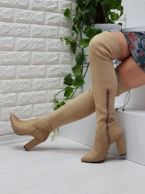 Sonbahar Modasına Uygun Çizme Hangisidir Sizce?
