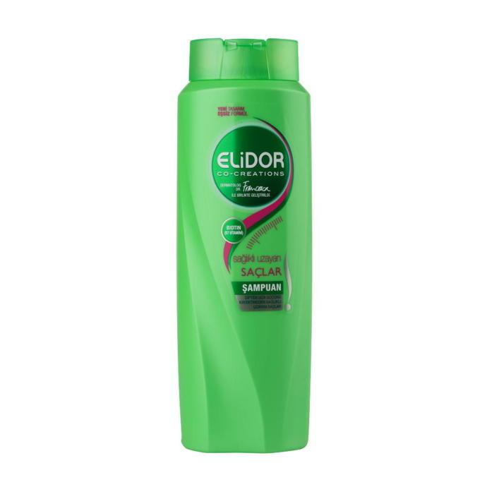 Elidor'un, hangi özelliğe sahip olan şampuanını tercih etmeliyim?