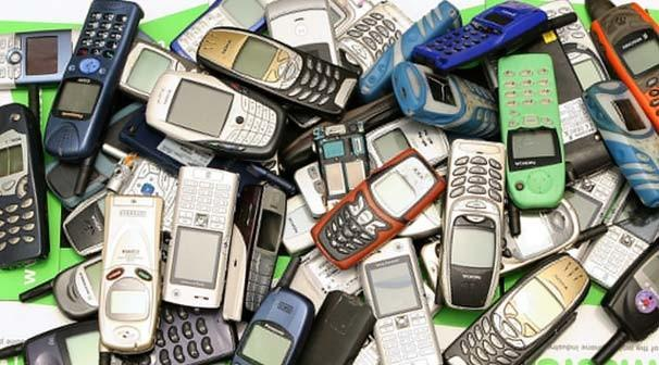 Yeni aldığın cep telefonunu, ortalama ne kadar süre sonra yeniliyorsun?
