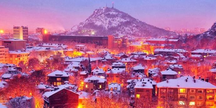 Kışın gidilebilecek en iyi şehir hangisidir?