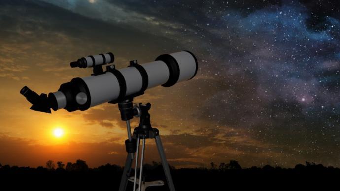 Dünyanın en iyi lazer teleskopunu size versem geleceğinizde neler görürsünüz?