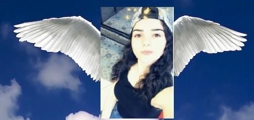 The Only Angel Of The Universe (Evrenin biricik meleği)