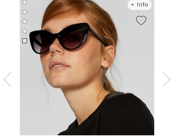 hangi gözlük güzel ?